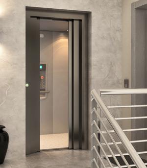 Sử dụng thang máy đúng cách để đảm bảo an toàn